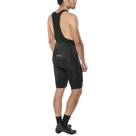 GORE WEAR C5 Bibshorts Herrer sort